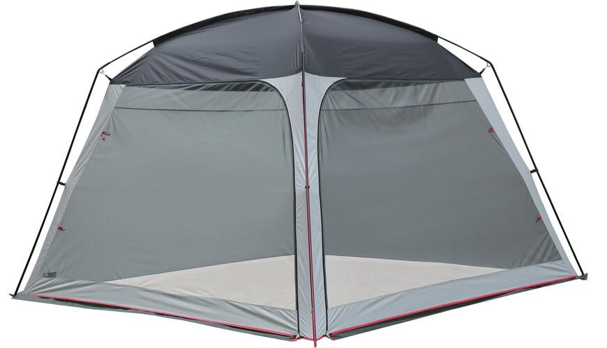 High Peak Pavillon party tent grijs